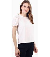 blusa olivia blanca jacinta tienda