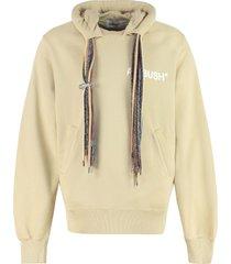 ambush cotton hoodie