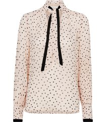 blus hester blouse