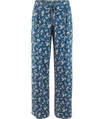 pantaloni a palazzo (blu) - bpc bonprix collection
