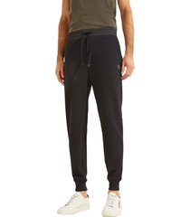 pantalon es alpine performance joggers azul guess