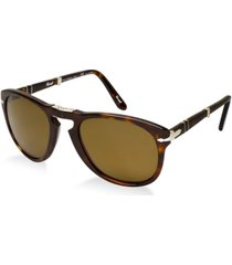 persol polarized sunglasses, po0714sm steve mcqueen limited edition