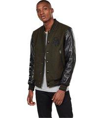 g-star d15461 a958 bolt jacket and jackets men asphalt