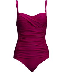 argentina swimsuit baddräkt badkläder lila missya