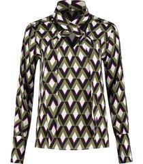 blouse reggy multi