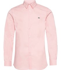 ch2668-00_001 overhemd casual roze lacoste