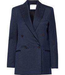 portofino blazer blazers casual blazers blå designers, remix