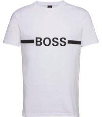 t-shirt rn slim fit t-shirts short-sleeved vit boss