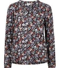 blus kasmilla blouse