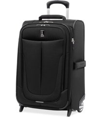 "closeout! travelpro walkabout 4 22"" 2-wheel softside carry-on, created for macy's"