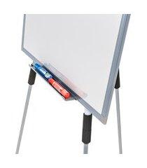 cavalete para quadro flio chart office stalo 9451 magnético