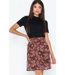co'couture margao smock skirt minikjolar
