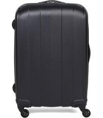 maleta  negro colore
