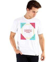 camiseta ouroboros essencial masculina - masculino