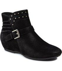 baretraps peri wedge women's bootie women's shoes