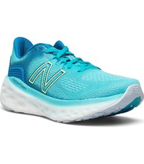 wmorlv3 shoes sport shoes running shoes blå new balance
