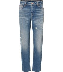 noisy may nmjenna nw straight ankle jeans