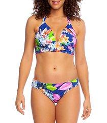 hyper halter bikini top