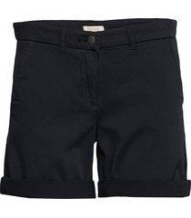barbour ess chino shrt shorts flowy shorts/casual shorts svart barbour