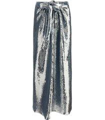 paco rabanne jupe skirt