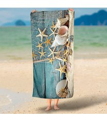75x150cm-rectangle-vintage-wood-grain-nautical-starfish-print-3d-beach-towels-fu