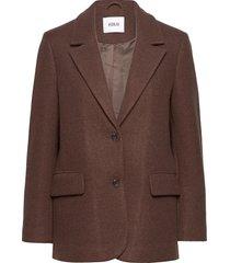 encovent jacket 6793 blazers business blazers brun envii