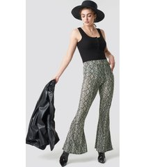 sisters point griller pants - multicolor