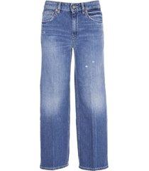 dondup avenue loose fit jeans