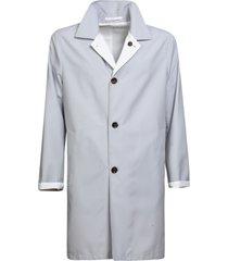 impermeable reversible jacket