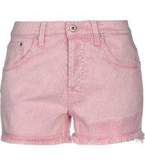 dondup denim shorts