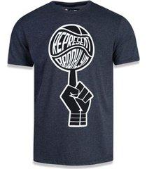camiseta brooklyn nets nba new era masculina