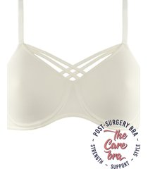 dame de paris care bh | unwired padded ivory - 85d