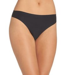 women's chantelle lingerie soft stretch thong