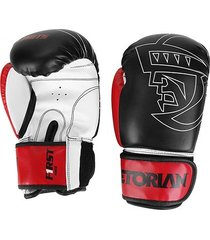 luva boxe/muay thai first pretorian 10 oz