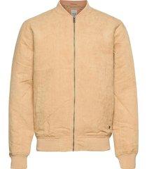 6209208, jacket - jovi fake suede tunn jacka beige solid