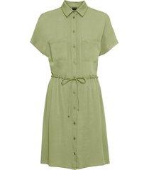 abito chemisier (verde) - bodyflirt