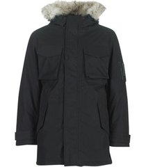 parka jas timberland expedition parka black
