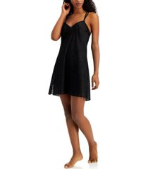 inc burnout chemise nightgown, created for macy's