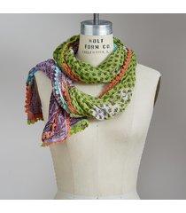 fields of tuscany scarf