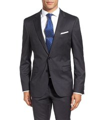 suit regular extra trim blazer