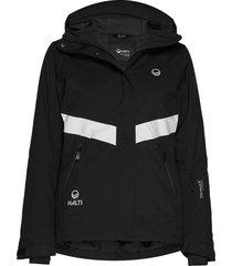 kelo w jacket outerwear sport jackets svart halti