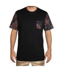 camiseta mcd especial peonie garden masculina