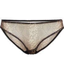 melina briefs trosa brief tanga guld underprotection