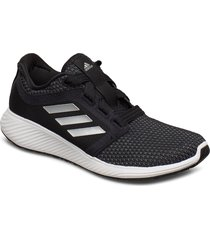 edge lux 3 w shoes sport shoes running shoes svart adidas performance