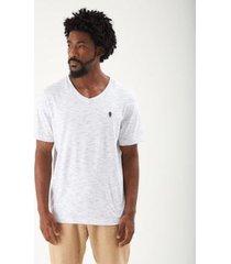 t-shirt zinzane v jet masculina - masculino