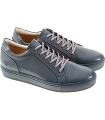zapato gris green bear classic