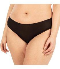 calcinha básica dry air preto - 580.023 marcyn lingerie básica preto