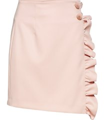 sangita kort kjol rosa baum und pferdgarten