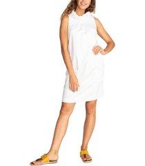trina turk cotton twin falls dress