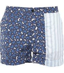 neil barrett beach shorts and pants